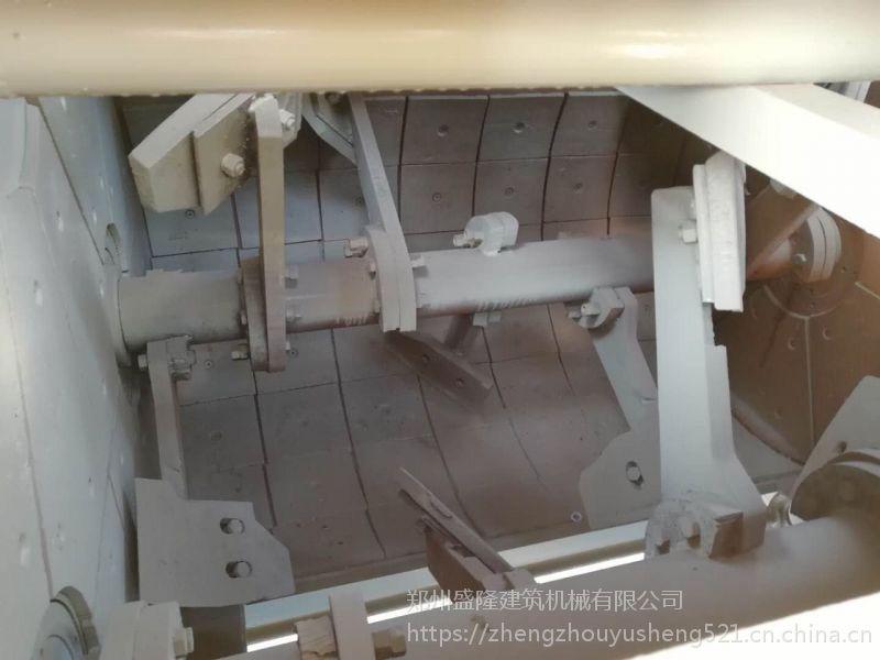 郑州力帆搅拌机衬板叶片搅拌臂js1000/1500原厂配件