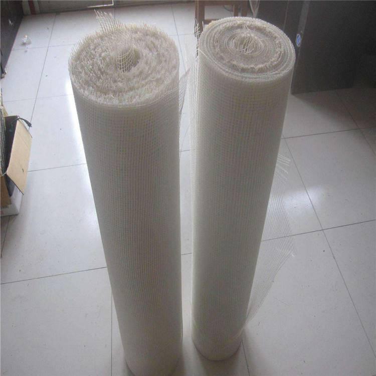 水电开槽网格布 墙里防裂网 网格布生产工艺