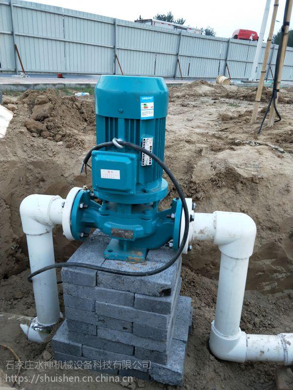 供应滴灌系列首部双筒沙石过滤器