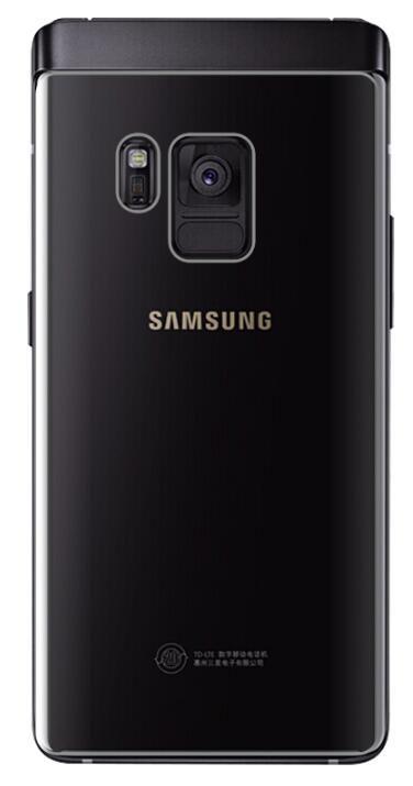 私人定制三星g9298 领世旗舰8(G9298)4GB+64GB 曲屏 双卡双待 通话监听+微信监视