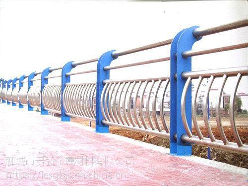 外衬不锈钢复合管 201不锈钢复合管护栏现货厂
