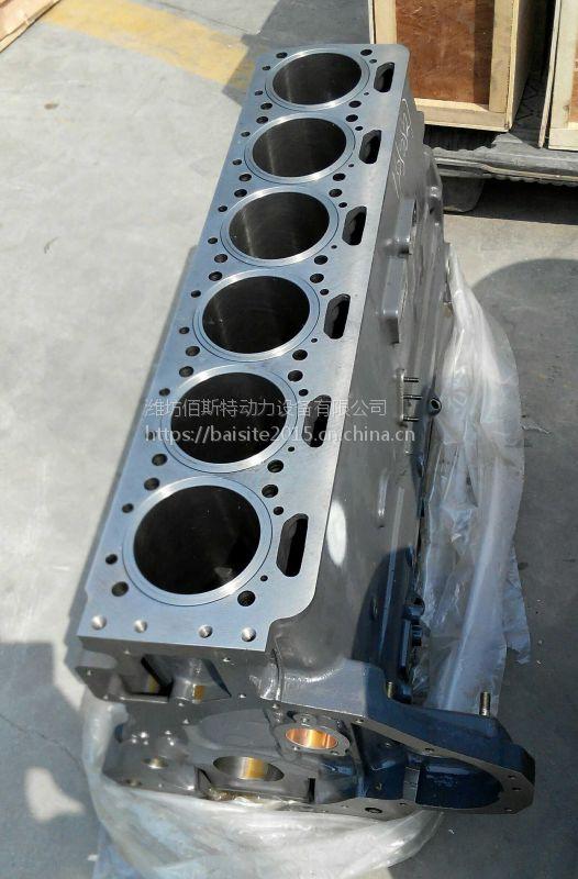 潍柴道依茨柴油机机体总成 潍柴TD226B WP6G发动机缸体 30装载机专用机体