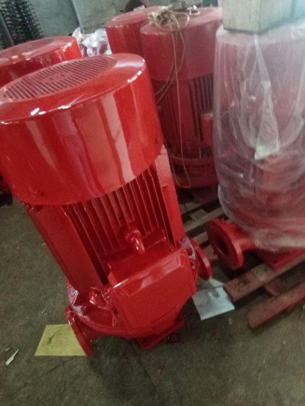 消防恒压切线泵XBD5.0/25-HY批发价格(带3CF认证)AB签。