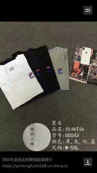 阿迪 耐克运动品牌服装 优质库存批发