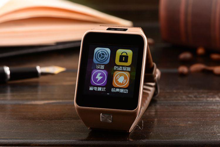 新款蓝牙智手机手表V4.0v手机安卓小米华为手机短信了怎么转苹果提醒图片