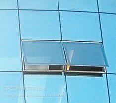 东莞玻璃幕墙高空安装施工