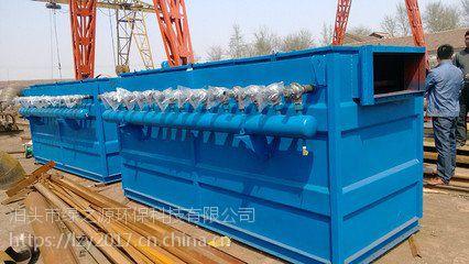 除尘器配件 单机除尘器 袋式除尘器生产厂家及型号