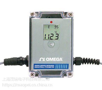 OS555A-MA/V1/MV 红外温度计/变送器 Omega欧米茄