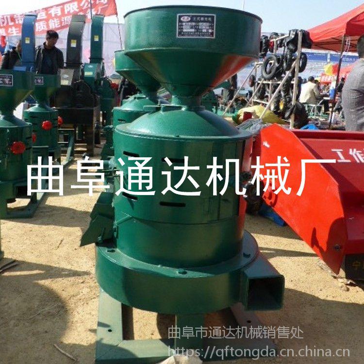 流动型碾米机 新款高效碾米机 通达 玉米制糁机淮南直销