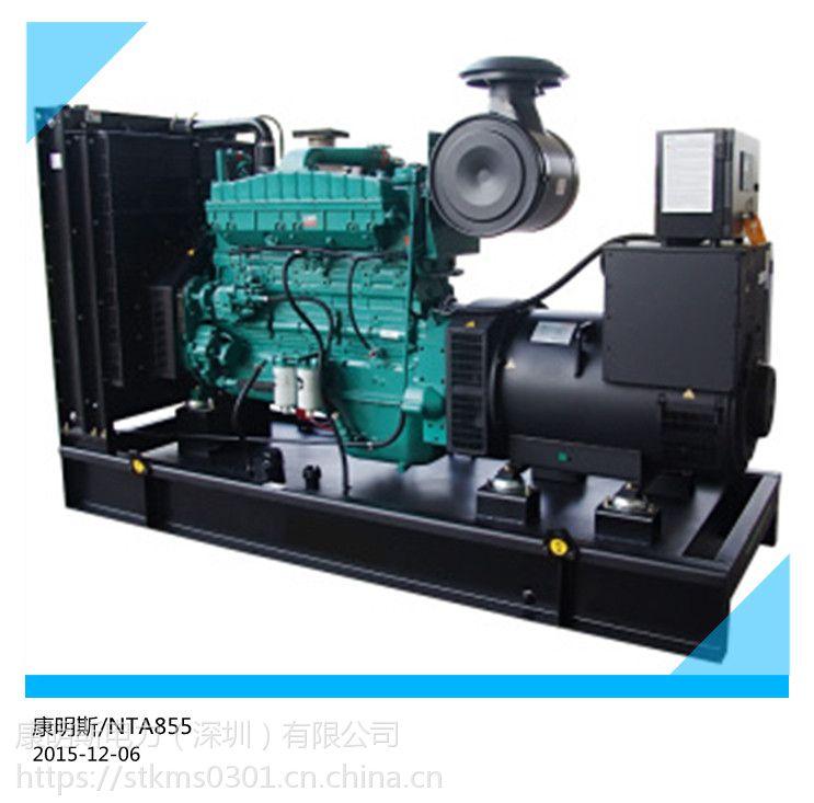 250KW发电机组出租
