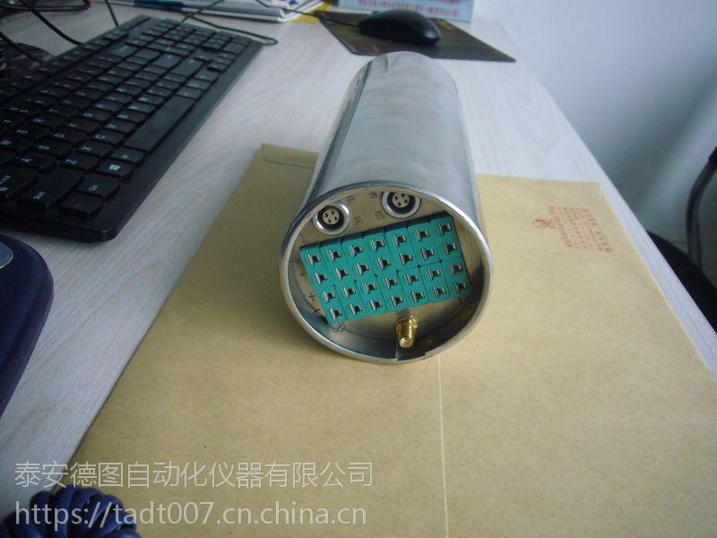 DTZ-500系列高精度耐高温型无线炉温跟踪仪