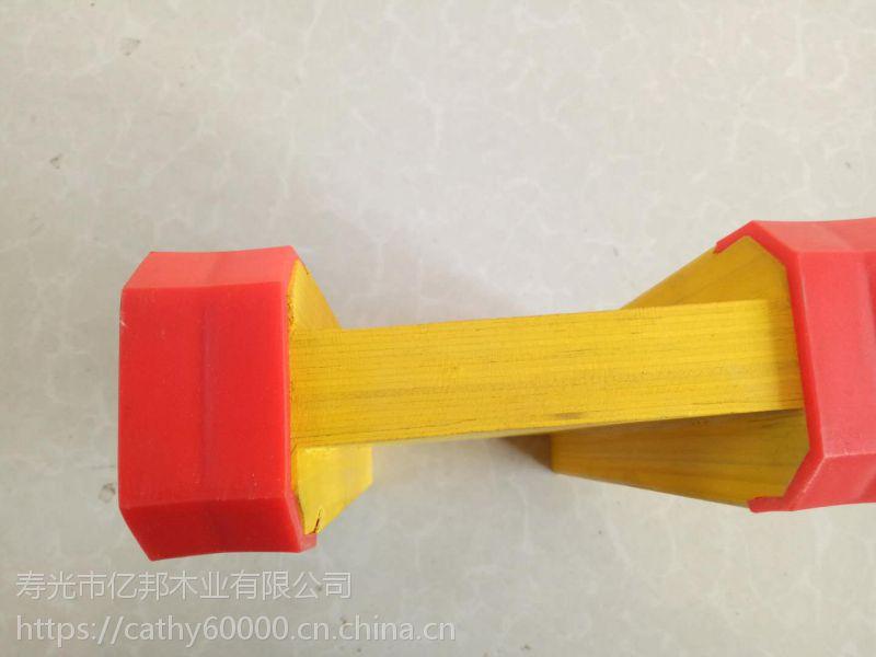 厂家直供杉木建筑用工字梁/H20木质型梁