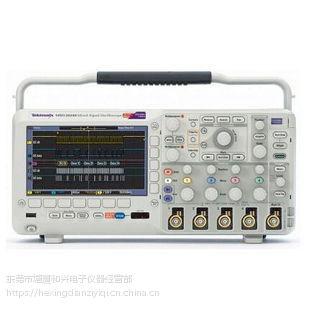 长期收购MDO3054混合域示波器