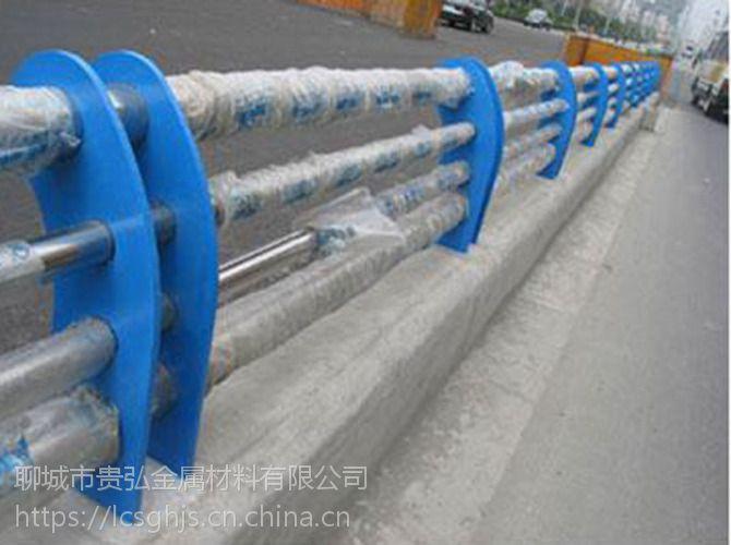 304不锈钢复合管护栏 不锈钢复合管厂