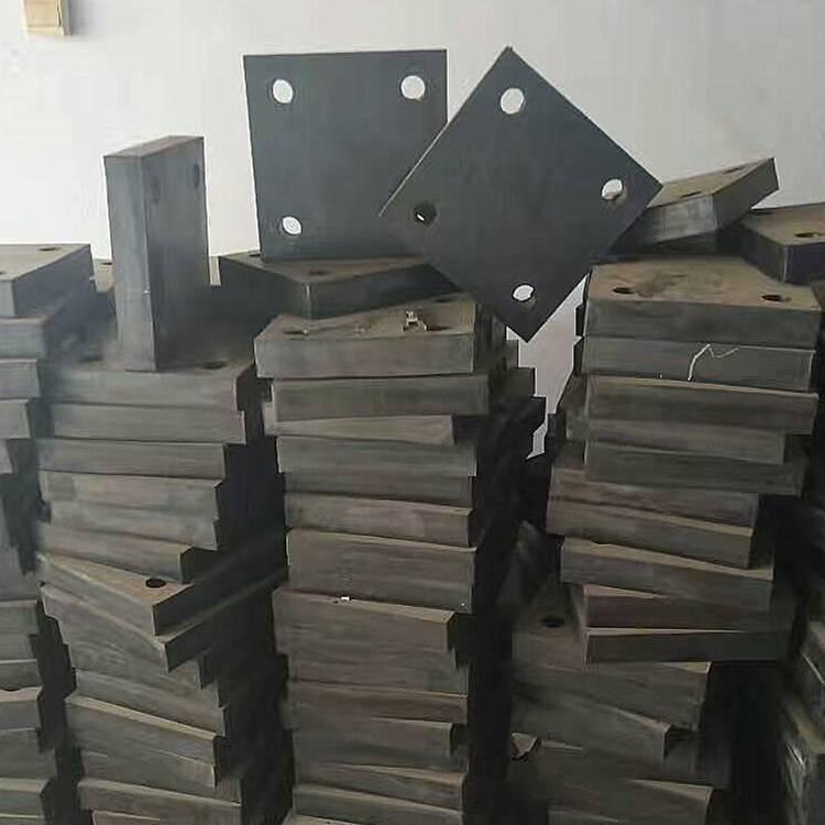 株洲市 350/80圆形板式橡胶支座 陆韵 产品展示