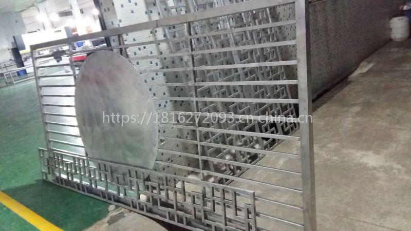 金华铝窗花厂家 防盗铝窗花 经济实惠,品质一流