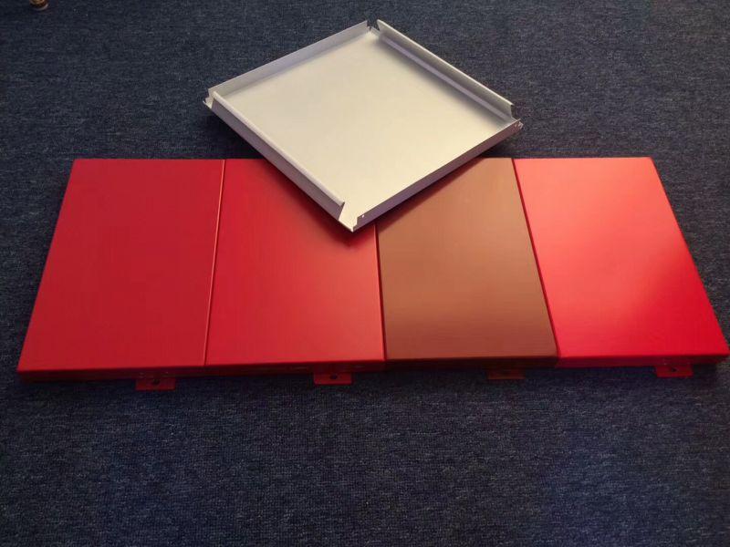 铝单板专业研发生产厂家-广州铝单板去哪买质量好