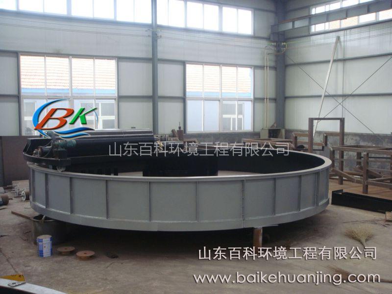 浅层气浮机污水处理设备