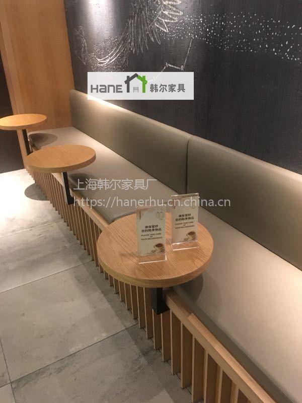 上海韩尔品牌 星巴克ST02圆桌(STARBUCKS星巴克桌椅厂家)