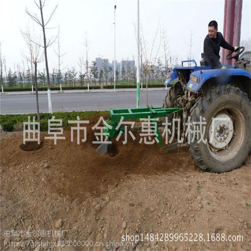 忻州支持定做四轮挖坑机 毕节平原实用钻洞机 铜仁高效大力度挖坑机