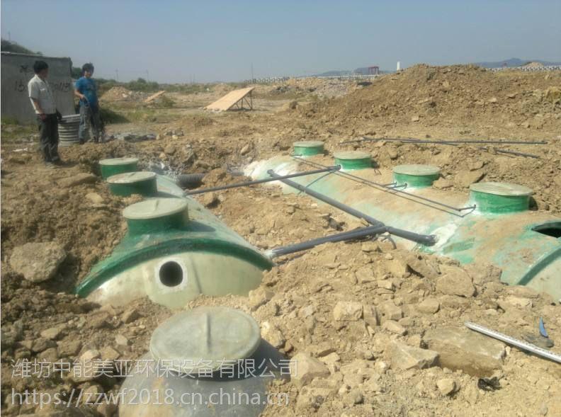 养猪场大型污水处理设备加工