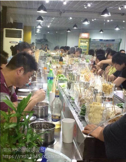 潞城优质串串香小火锅供应直销
