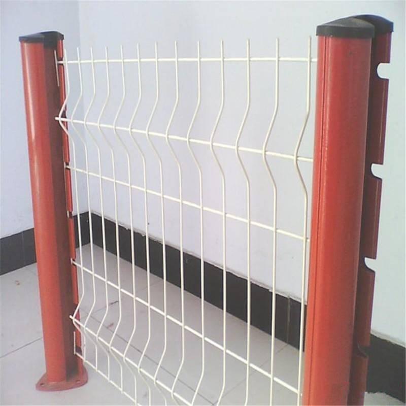 高速铁丝围墙网 护栏网生产厂家 安平县护栏网