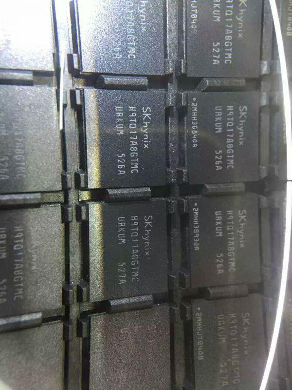 原装回收H9TA4GH2GDMCPR-4GM