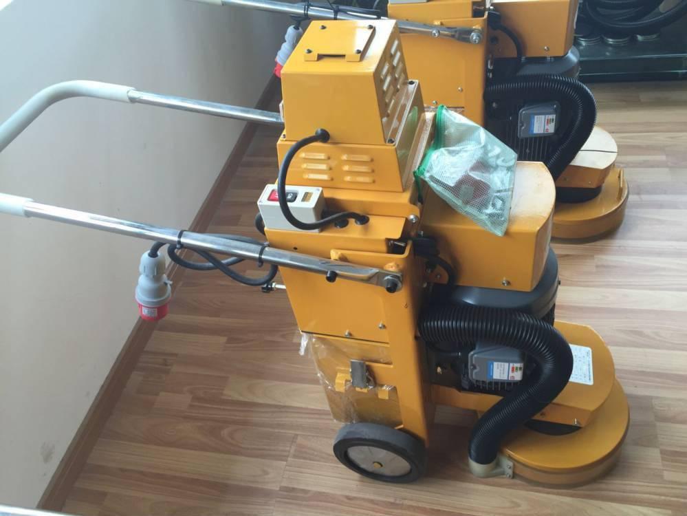 【山东】供应西门子品牌水泥地面打磨机 环氧地坪研磨机 小型电动无尘钢板除锈机,工作效率高,价格便宜