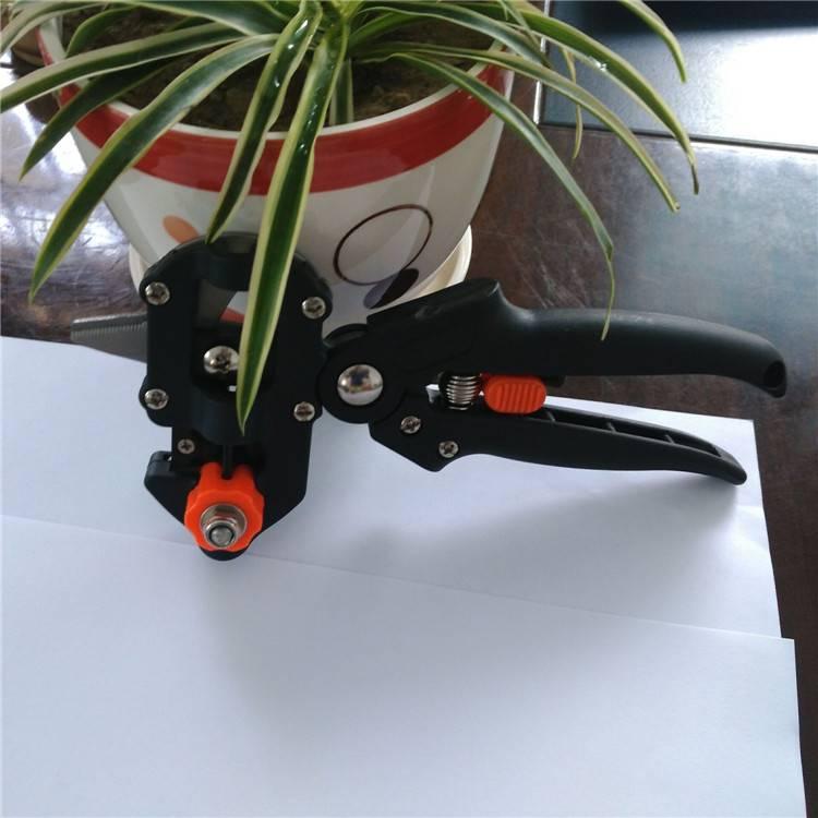 家用小型嫁接机 操作方便嫁接器