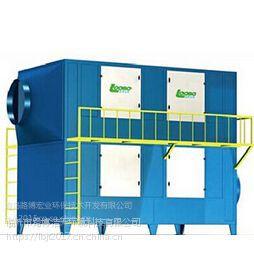 供应LB-JZ卧式焊接烟尘净化器