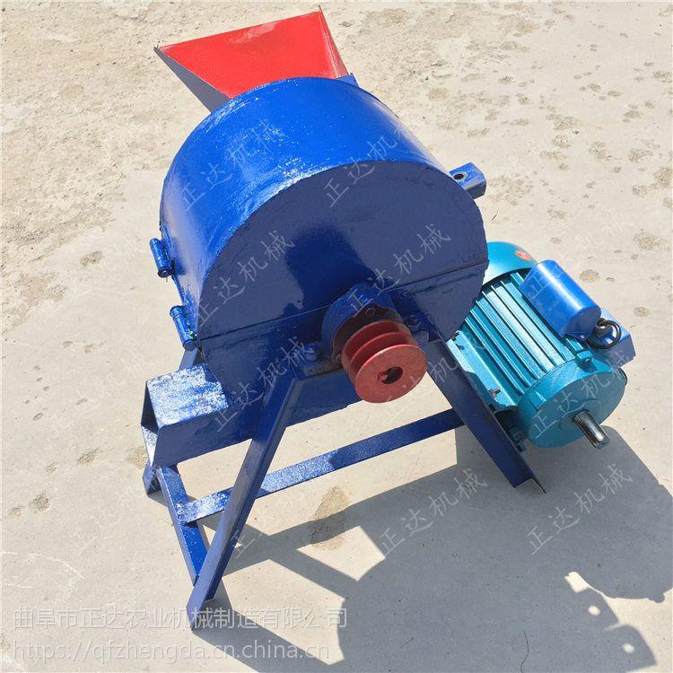 青饲料打浆机 玉米杆锤浆机生产 打浆机