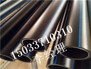 北京房山垃圾填埋场HDPE收集管技术一流