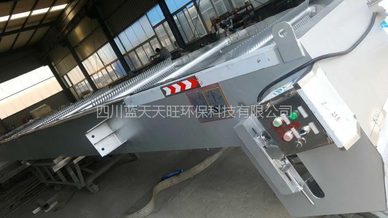 四川JX-FILTRATION机械过滤污水处理设备厂家销售