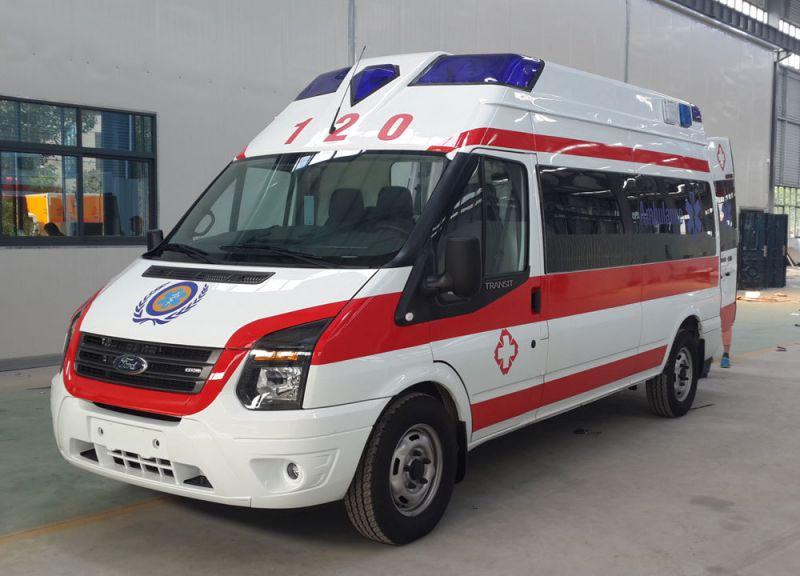 哪买救护车 程力救护车 医用救护车价格