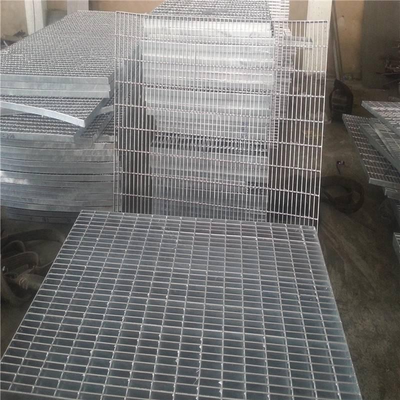 锅炉房网格板 洗车店地面网格板 排水沟盖板哪家好
