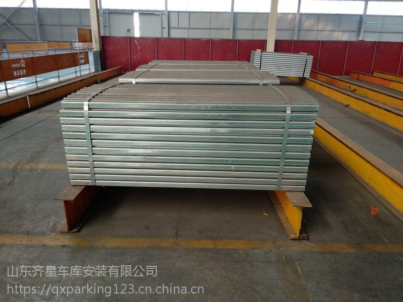 厂家直供多功能用途波浪板、立体车库浪板、载车板
