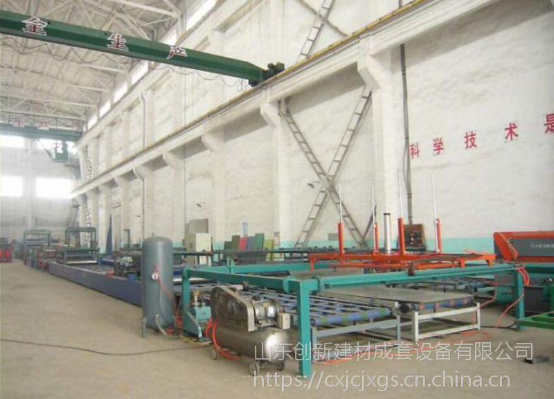 济南墙体板生产技术,墙体板生产配方