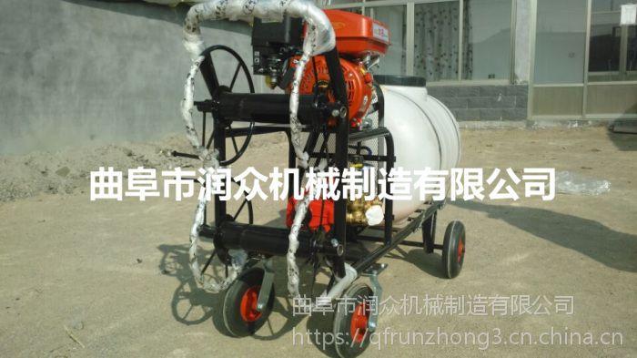 玉米杀虫打药机 稻田除草喷雾器 园林植保喷雾机