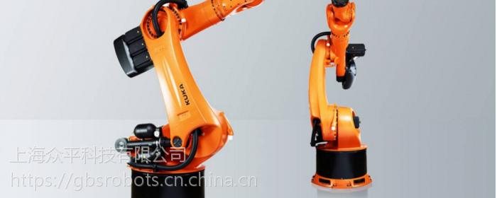 库卡工业机器人KR 420 R3330 F