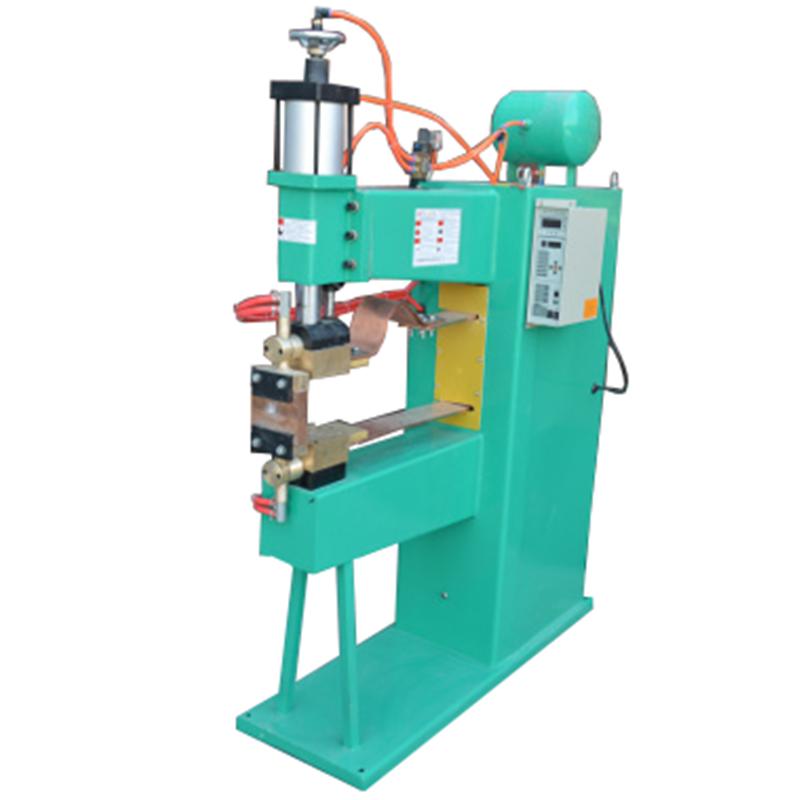 台式气动点焊机网片排焊机