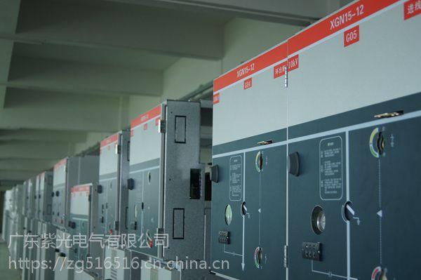 塘厦增容500kva变压器就选东莞电力安装公司-紫光电气
