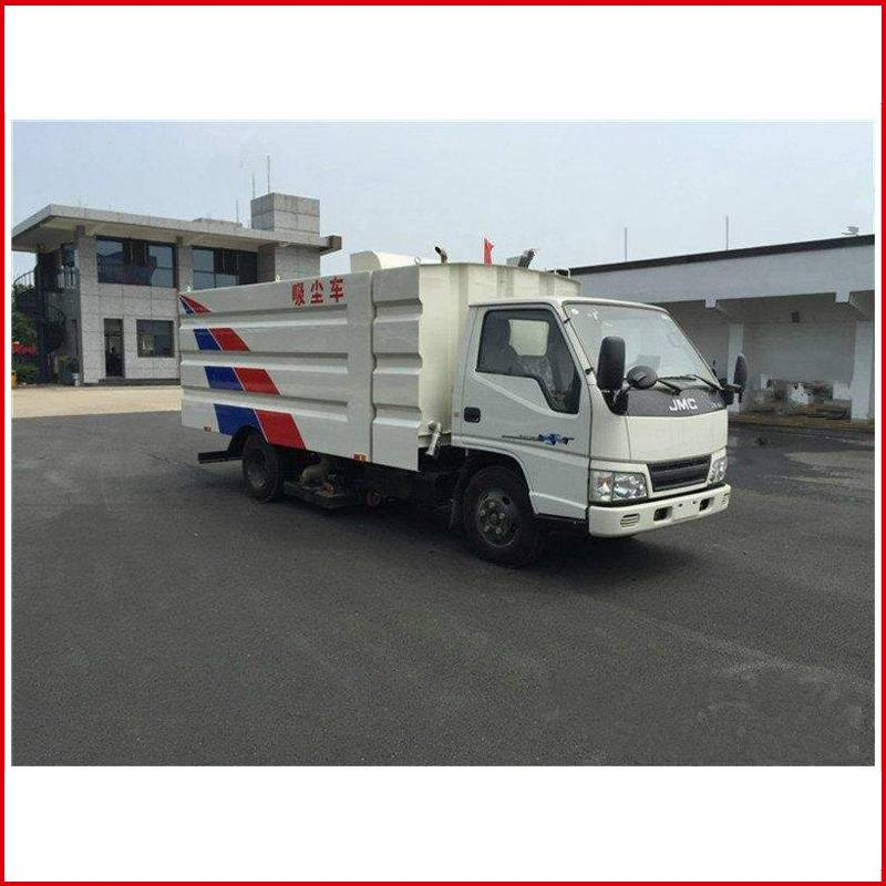 大田县斯太尔厂区扫地车在哪买 国五扫路车