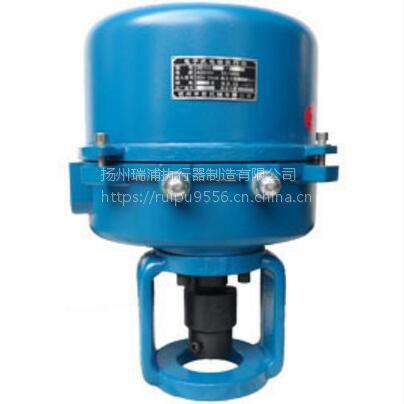 381RSD-600 381RXD-600电动执行器 执行机构