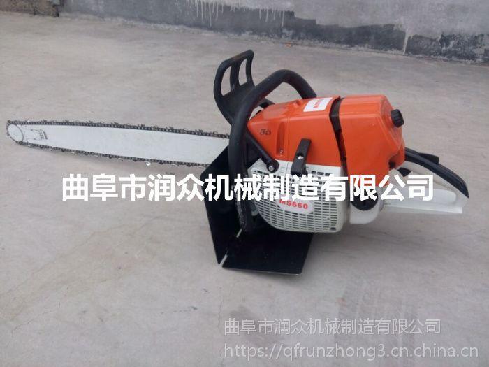 汽油动力挖树机 苗圃多功能挖苗机 断根挖树移值机
