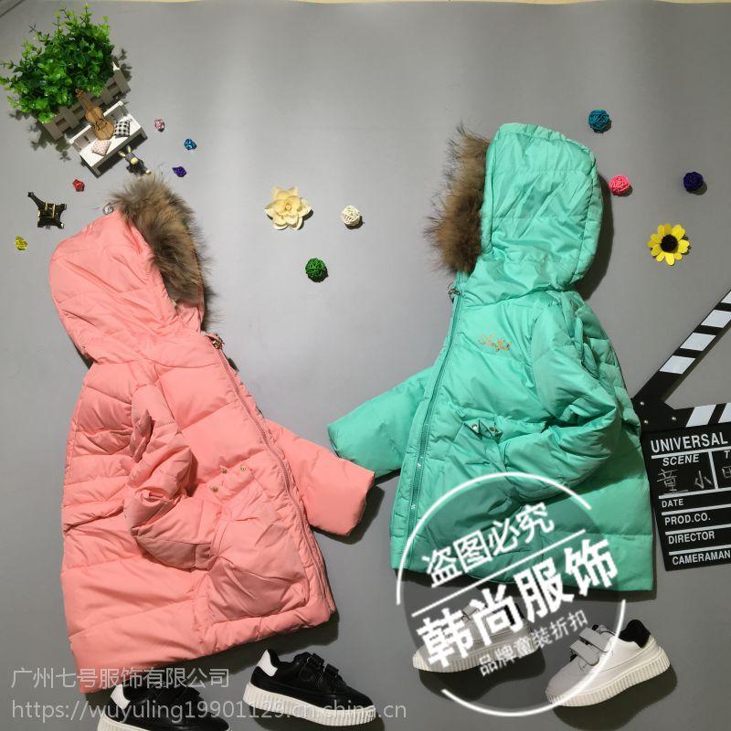 童装货源进货渠道 品牌童装折扣店货源 品牌折扣一手货源