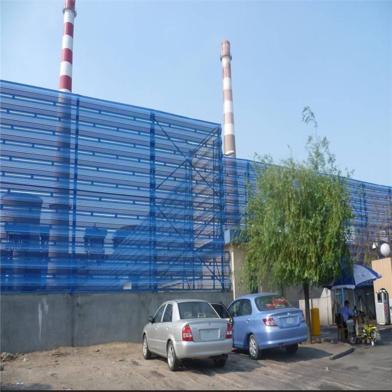 防风抑尘网结构 抑尘网多少钱一米 焦化厂挡风板