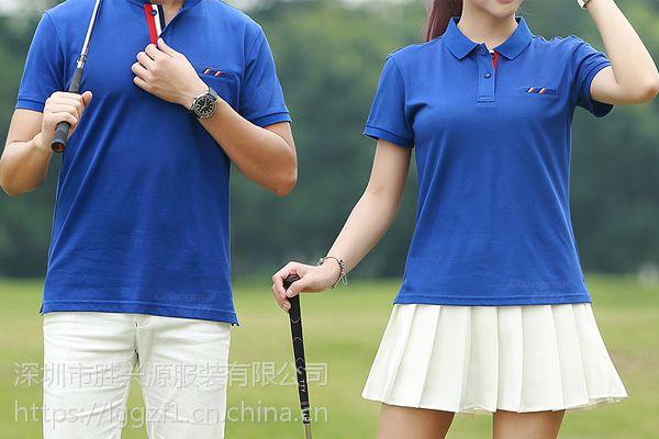 新圩工衣厂服职业装衬衣广告衫设计订做