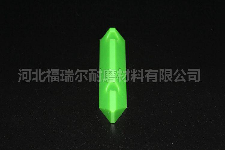 销售超高分子异形件 福瑞尔韧性好超高分子异形件生产