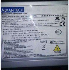 FSP250-60ATV(PF)/研华610L/610H /替代FSP250-60PLN工控电源